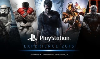 Sigue en directo la conferencia de Sony en la Playstation Experience 2015