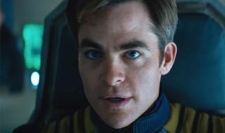 Primer trailer de Star Trek: Más allá