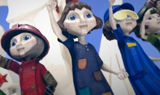 The Tomorrow Children tendrá beta en enero