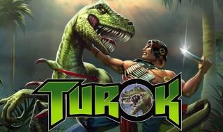 La remasterización de Turok disponible el 17 de diciembre