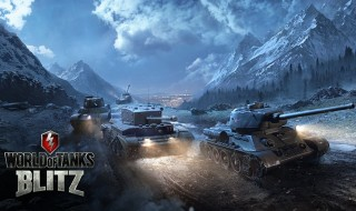 World of Tanks Blitz disponible para Windows 10