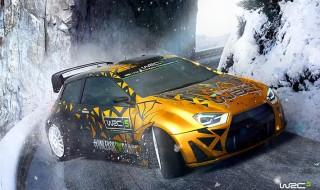 Empieza el campeonato eSports de WRC 5