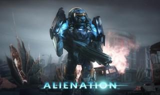 Alienation se retrasa unas semanas