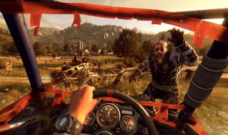 Trailer de la historia de Dying Light: The Following