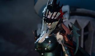 Nuevo gameplay con el sistema de combate de Final Fantasy XV