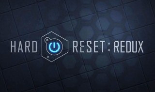 Anunciado Hard Reset Redux para PS4, Xbox One y PC