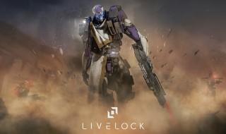 Anunciado Livelock para PS4, Xbox One y PC