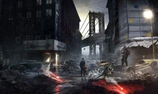 La beta de The Division empezará el 28 de enero