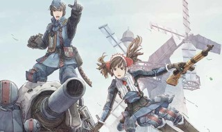 Valkyria Chronicles Remastered para PS4 llegará a Europa
