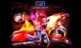 Podremos jugar a Wincars Racer en la Telefónica Flagship Store y conocer a sus creadores
