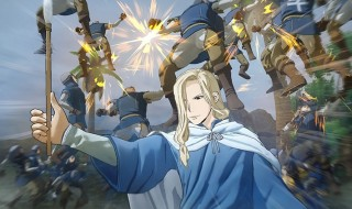 Las notas de Arslan: The Warriors of Legend en las reviews de la prensa