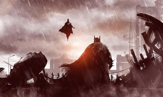 Trailer final de Batman v Superman: El amanecer de la justicia