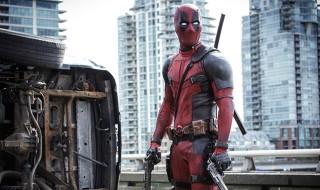 Deadpool, la película más descargada de la semana