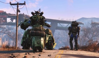 Automatron, Wasteland Workshop y Far Harbor, primeros DLCs para Fallout 4