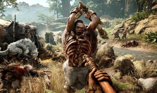 Far Cry Primal recibe su primer parche