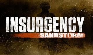 Anunciado Insurgency: Sandstorm