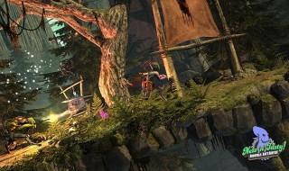 La versión para Wii U de Oddworld: New 'n' Tasty disponible el 11 de febrero