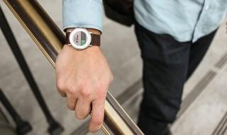 Pebble Time actualiza su firmware a la versión 3.9