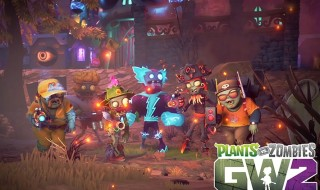 Los 12 nuevos mapas de Plants vs Zombies: Garden Warfare 2 en vídeo