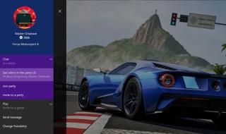 Empieza a circular la actualización de febrero de Xbox One