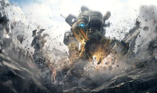 Titanfall 2 tendrá modo campaña para un jugador