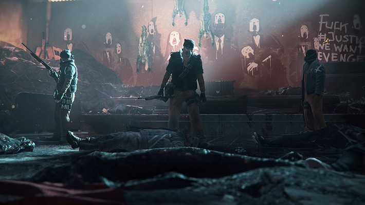 The Division review 3
