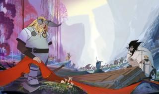 The Banner Saga 2 ya tiene fecha de lanzamiento