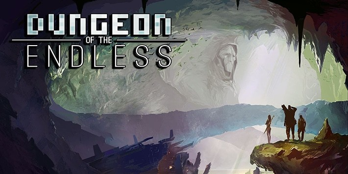 Dungeon of the Endless - 00