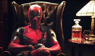 Deadpool recupera el trono de las películas más descargadas de la semana