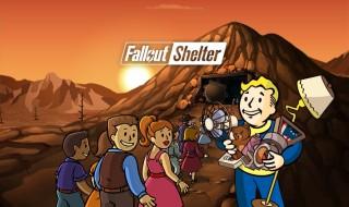 Fallout Shelter se actualiza a la versión 1.4