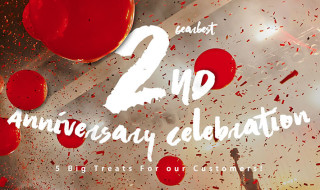 Gearbest celebra su segundo aniversario con grandes ofertas