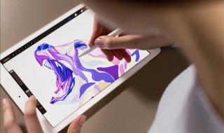 El iPad Pro de 9,7 pulgadas es una realidad