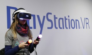 Playstation VR podría ser compatible con PC