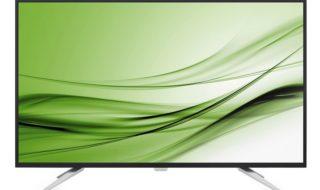 Nueva pantalla Philips BDM4350UC de 43″ y resolución 4K