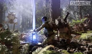 El nuevo contenido que llegará a Star Wars Battlefront próximamente
