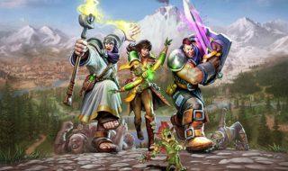 Ubisoft anuncia Champions of Anteria