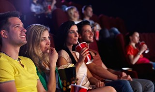 Vuelve la Fiesta del Cine los días 9, 10 y 11 de mayo con entradas a 2,90€