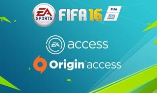 FIFA 16 llegará a EA Access y Origin Access el 16 de abril