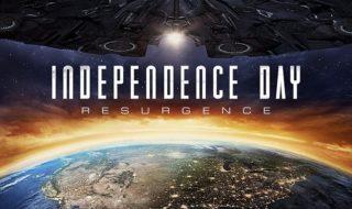 Segundo trailer de Independence Day: Contraataque