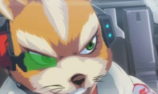 El corto Star Fox Zero: The Battle Begins se estrenará el 21 de abril