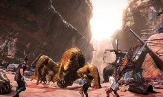 The Technomancer llegará el 21 de junio y muestra nuevo gameplay