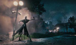 La versión para PS4 y Xbox One de The Park estará disponible el 3 de mayo