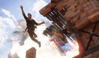 Un vistazo a la Madagascar de Uncharted 4 en este nuevo gameplay de 15 minutos