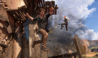 Trailer final de Uncharted 4: El Desenlance del Ladrón