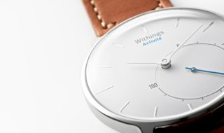 Nokia compra Withings