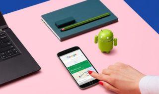 Android N se centrará en la seguridad, el rendimiento y la productividad
