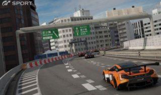 Gran Turismo Sport se lanzará el 16 de noviembre