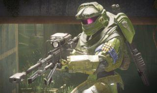 Memories of Reach, próximo contenido gratuito para Halo 5: Guardians