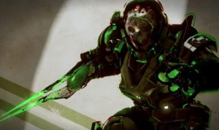 Ya disponible la actualización Memories of Reach para Halo 5: Guardians