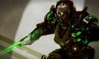 Ya disponible la actualización Memories of Reach para Halo 5: Guardians
